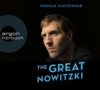 RONALD ZEHRFELD - THE GREAT NOWITZKI  7 CD NEW
