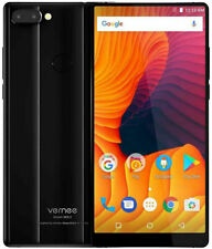 "VERNEE MIX 2 4gb 64gb Octa Core 13mp Fingerprint Id 6.0"" Android Smartphone Lte"
