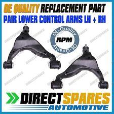 PAIR Toyota Prado KZJ KDJ GRJ 120 Lower Control Arm Ball Joint Bushes LEFT+RIGHT
