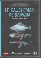 Le Cauchemar De Darwin Dvd Hubert Sauper Edition Nouvel Observateur
