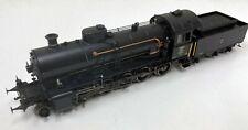 """Märklin 39250 SBB 5/6 Steam Locomotive """"ELEFANT"""" DIGITAL SOUND MFX  (HO 1/87)"""
