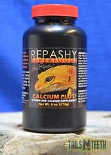 Repashy Superfoods - Calcium Plus - Vitamin & Calcium Supplement 170g