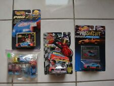 {NASCAR #43 STP & CHEERIOS}---Collection w/Racing Champion CHROME CHASE !!!
