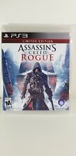 Ubisoft Assassin's Creed: Rogue - Limited Edition for Sony Playstation 3 PS3
