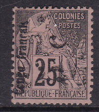 French CONGO ^^^^1891    RARER  mint CLASSIC $ 293.00@@f9410congo