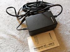 Sony WM-D6C  Netzteil