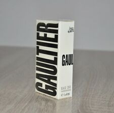 GAULTIER 2 Jean Paul Gaultier EDP 40ml, Discontinued, Very Rare, New, Sealed