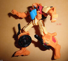 TRANSFORMERS combiner wars JUNKION leader WRECK-GAR autoboy ally MOTOR CYCLE toy