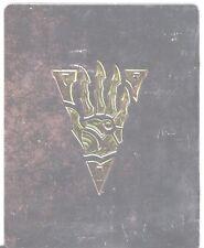 Video Game - Sony PlayStation 4 - ELDER SCROLLS ONLINE MORROWIND Steelbook