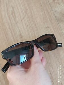 Hugo Boss Sonnenbrille Herren Braun Klassisch