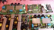 Samsung/Philips 50Pf9630A Total Board Replacement Rebuild Kit