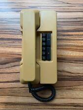Siedle HT 311-0 Haustelefon Sprechanlage Sahara-Beige TOP ZUSTAND!