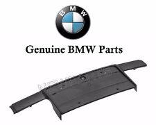 BMW E36 318 325 328 Front License Plate Base Bracket GENUINE 51 11 8 165 148