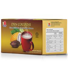 DXN Cocozhi - cacao sano con Ganoderma Lucidum