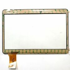 10.1 INCH REPLACEMENT TOUCH SCREEN/DIGITIZER FOR AN EXCELVAN BT-MT10