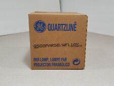 Quartzline Q1000PAR64/6 Lamp Used Tested Working