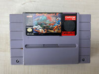 Street Fighter II (Super Nintendo, SNES, 1992) | Authentic Free Shipping