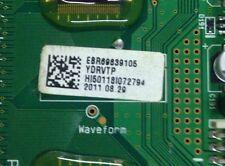 LG TV al Plasma Board eax62846502 REV: B ebr69839105 BUFFER BOARD (ref251-261)