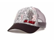 Concept One Domo Mr.Usaji Trucker Snapback Cap Hat $20