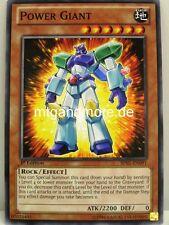 Yu-Gi-Oh - 1x Power Giant-bp02-era of the Giants Engl