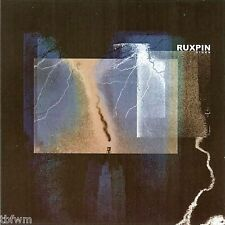 Ruxpin - Radio - RARE CD Album - NEU OVP - DOWNTEMPO AMBIENT IDM