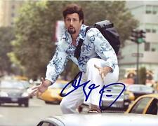 ADAM SANDLER Signed YOU DON'T MESS WITH THE ZOHAN Photo w/ Hologram COA