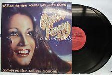 Sophia Rotaru - Chervova Rutu - prog funk, 2 LP vinyl (VG)