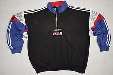 Adidas Pull Pull Sweater Sweatshirt vintage 90er équipe Old School Style 10 XL