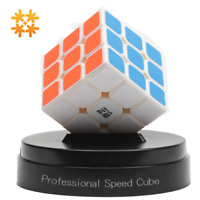 3x3x3 QIYI Magic Cube Ultra-Smooth Professional Speed Cube Puzzle Twist Toy kid