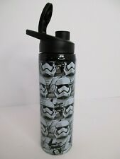 Star Wars First Order Stormtrooper Water/Drink Jug/Thermos H3