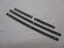 Porsche 964 Bumper PU Support Strips Set of 4