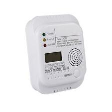 Kohlenmonoxidmelder DECK CO 23481 EN50291 Gas Melder Kohlenmonoxid Wohnmobil