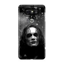 Fundas y carcasas Para LG G5 de plástico de color principal negro para teléfonos móviles y PDAs