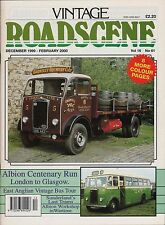 East Anglian Buses. Albion Workshop. East Kent Bus Operators.  X2.218