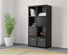 IKEA Kallax Shelf Unit White Green 30 3/8x57 7/8 104.599.03