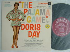 DORIS DAY THE PAJAMA GAME / 10INCH MINT- NM SUPERB COPY
