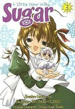 A Little Snow Fairy Sugar Volume 3 (v. 3)