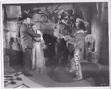 "Scene from ""Indian Agent""1948 Vintage Movie Still"