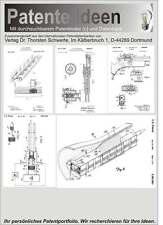 Elektromagnetische Waffen Technologie auf 2000 S
