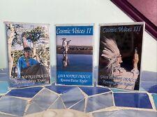 Cosmic Voices Audio Set Meditation for Vibrational Medicine Cards Rowena Kryder