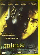 Mimic  *  DVD  *  Kult  *  102 Minuten