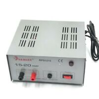 ICT12012-4A 13.8VDC POWER SUPPLY CAL AMP #250-0300-175