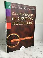 Funda Prácticas Gestión Hotel Ediciones Bpi 2001