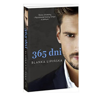 365 dni By Blanka Lipinska ( English version/Digital/P.D.F )