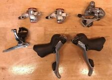 Shimano Tiagra Groupset Shift Set with BB5 Disc brake - Used but working