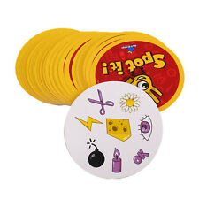 For Spot It Dobble Find It Board Funny Card Game For Children Gathering
