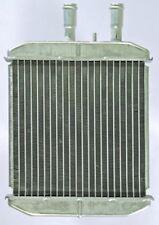 HVAC Heater Core APDI 9010197