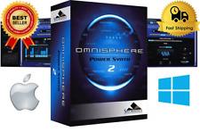 Spectrasonics Omnisphere 2.5 LifeTime LICENSE  ✅  🔥 Full Version 🔥