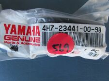 Yamaha genuine OEM 4H7-23441-00-98  item #569