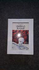 Dark Horse Comics Umbrella Academy Ltd HC PVC Figure Set 2009